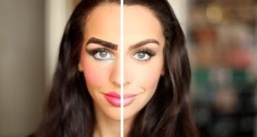 Errores en maquillaje que debemos evitar 13 Tips