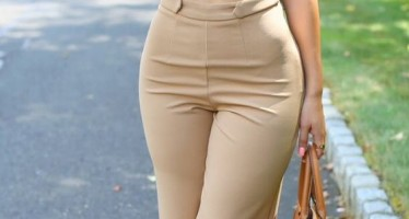 Ideas de outfif color nude-color piel