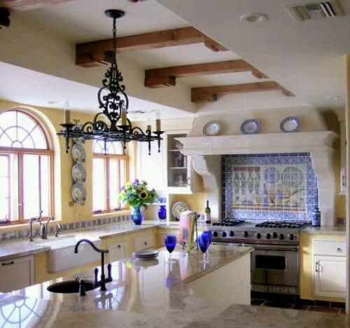 Ideas en talavera para diseno y decoracion de interiores for Aprender diseno de interiores