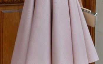 Midi skirt outfit-falda por debajo de la rodilla