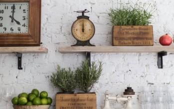 24 Repisas Decorativas Como y donde instalarlas