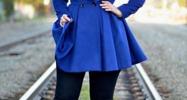 Tips para llevar blazer cuando eres plus size