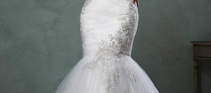 News in Wedding  Dresses 2016 – 2017