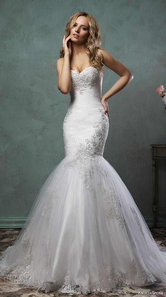 wedding dresses 2016-2017