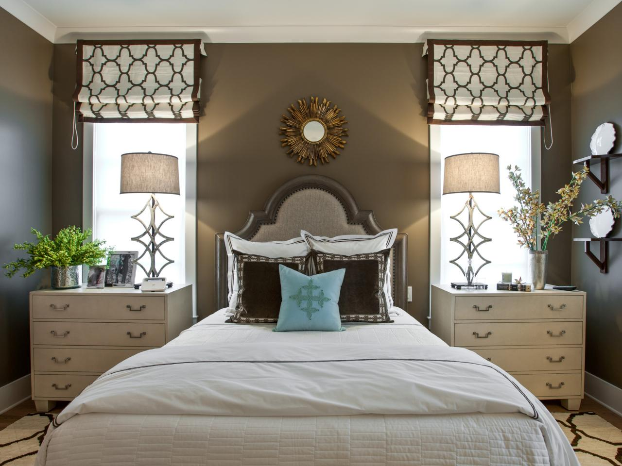 15 fotos de decoracion de habitaciones modernas y for Decoracion de casas modernas y elegantes