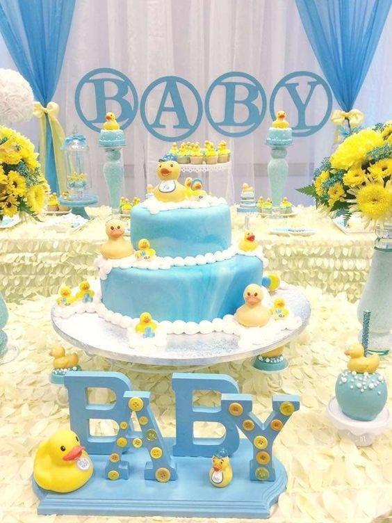 Baby Shower Por Temas ~ Temas para baby shower curso de organizacion del
