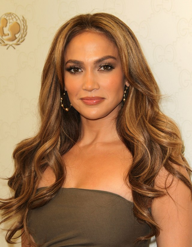 Cortes de cabello para mujeres maduras capas largas
