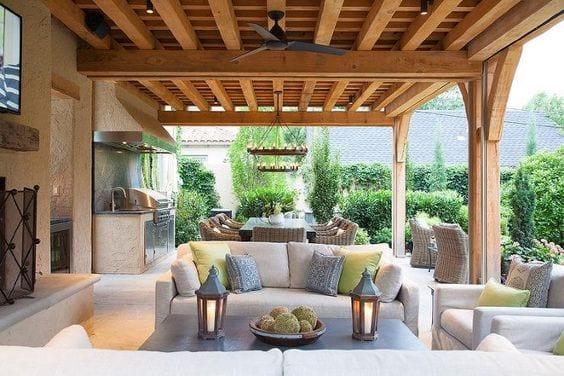 Dise os de palapas para decorar jardines 28 curso de for Diseno de jardines para eventos