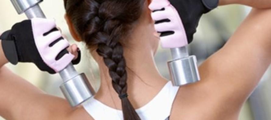 Ideas de peinados para hacer ejercicio