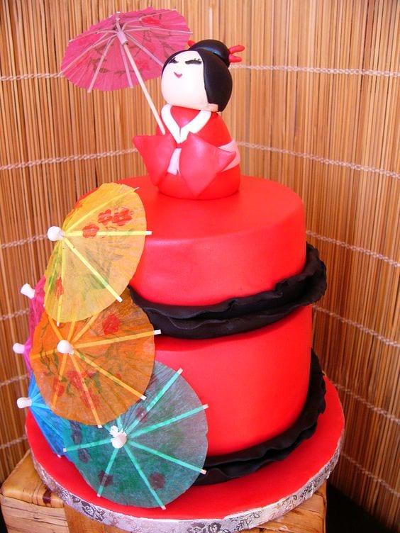 Ideas Para Fiesta Japonesa 12 Curso De Organizacion