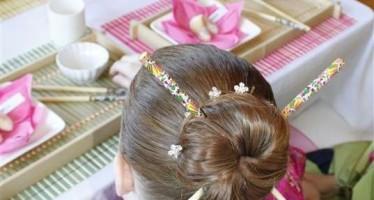 Ideas para fiesta japonesa