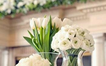 Arreglos de flores naturales para eventos o regalar