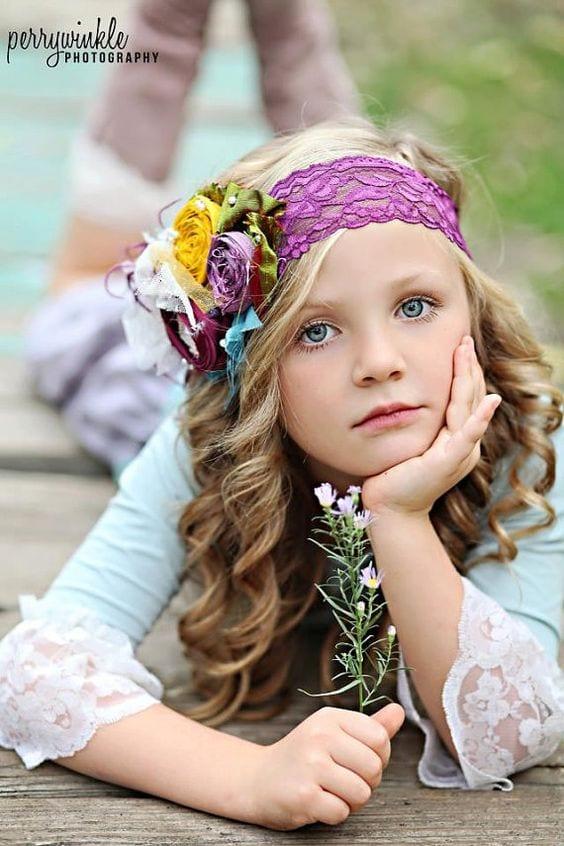 Ballerinas y diademas para ninas 12 curso de organizacion del hogar y decoracion de interiores - Diademas para ninas ...