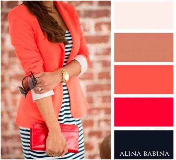 Combinaciones de colores de ropa 21 curso de organizacion del hogar y decoracion de interiores - Ropa interior combinaciones ...