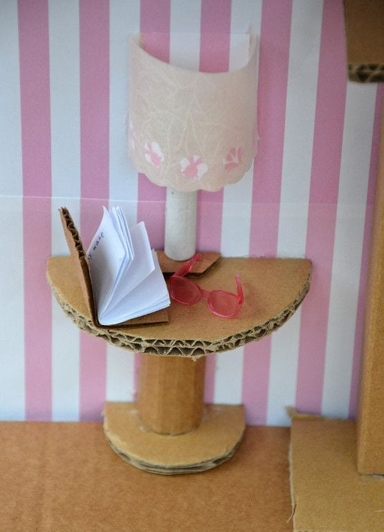 diy muebles para barbie (7) - Curso de Organizacion del hogar y ...