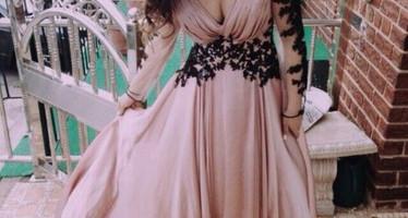 Night dresses trends 2016 – 2017