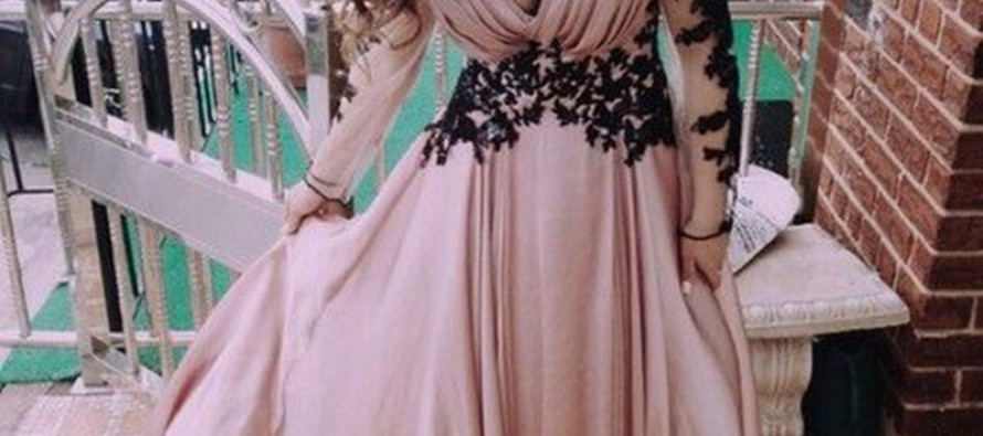 Night dresses trends 2016 – 2017