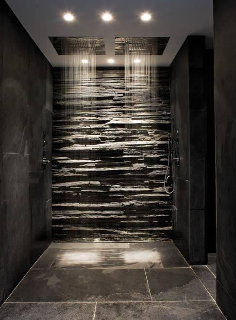 Ideas de como decorar con piedra - Curso de Organizacion del hogar y ...