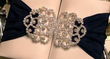 Ideas de invitaciones para boda elegante