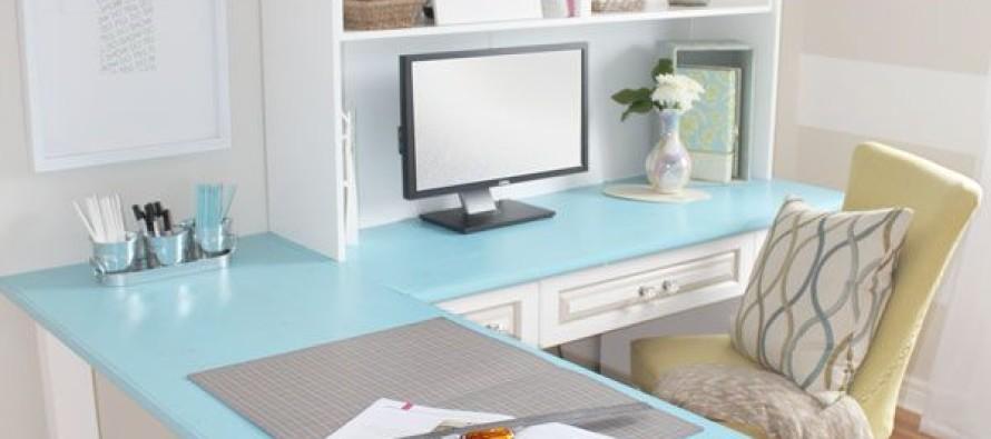 Dise os de oficina en casa curso de organizacion del for Decoracion de oficinas en casa