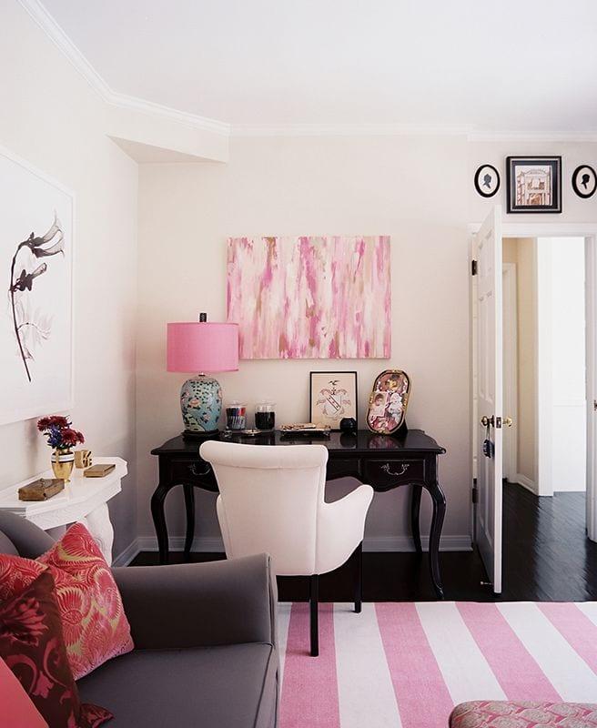 Ideas disenar y decorar una oficina en casa 22 curso for Disenar mi oficina