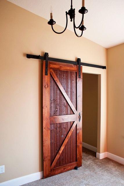 Puertas corredisas placard puertas corredizas puertas for Puertas corredizas de palets