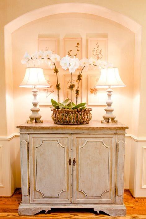 Ideas para decoracion vintage 9 curso de organizacion - Ideas decoracion de interiores ...