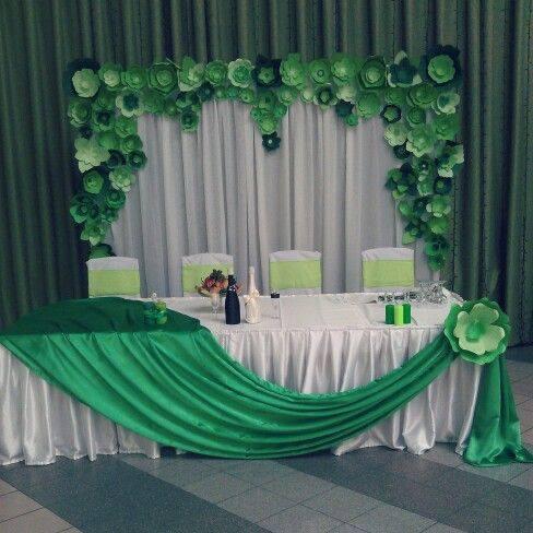 Ideas para decorar con flores de papel 23 curso de for Decoracion del hogar con plantas