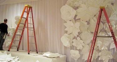 Diy hacer flores de papel