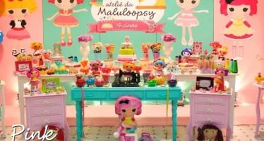 Ideas para fiesta de lalaloopsy