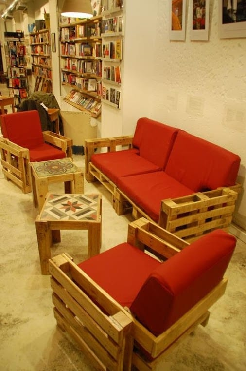 ideas para reciclar y hacer muebles funcionales (30) - Curso de ...