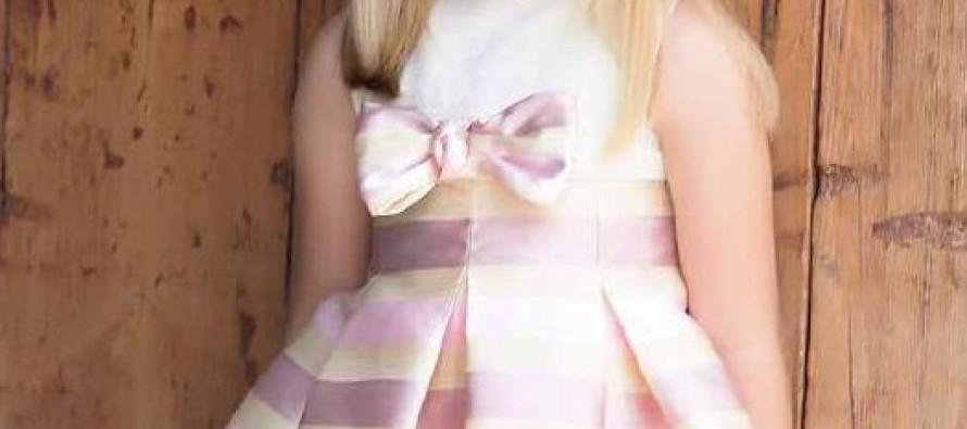 Outfits de verano para niña