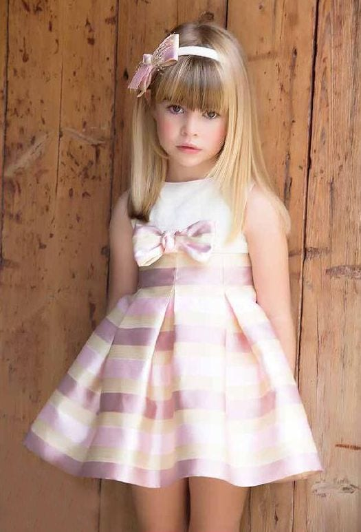 Outfits de verano para niña - Curso de Organizacion del hogar y ...