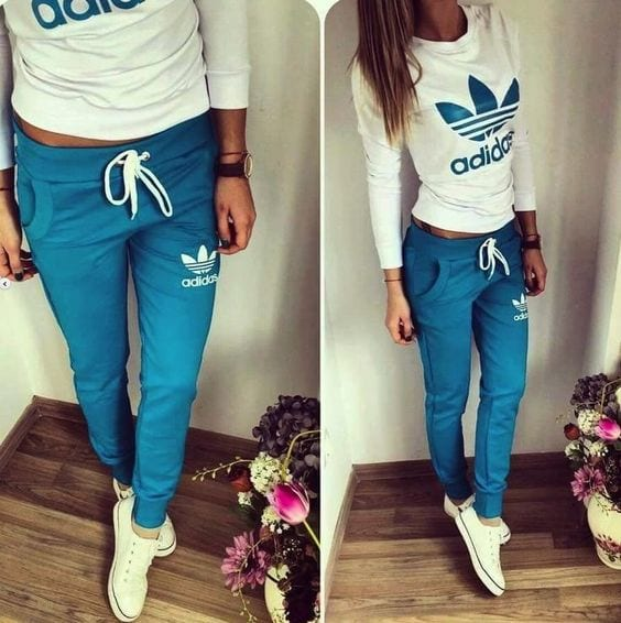 Outfits sport