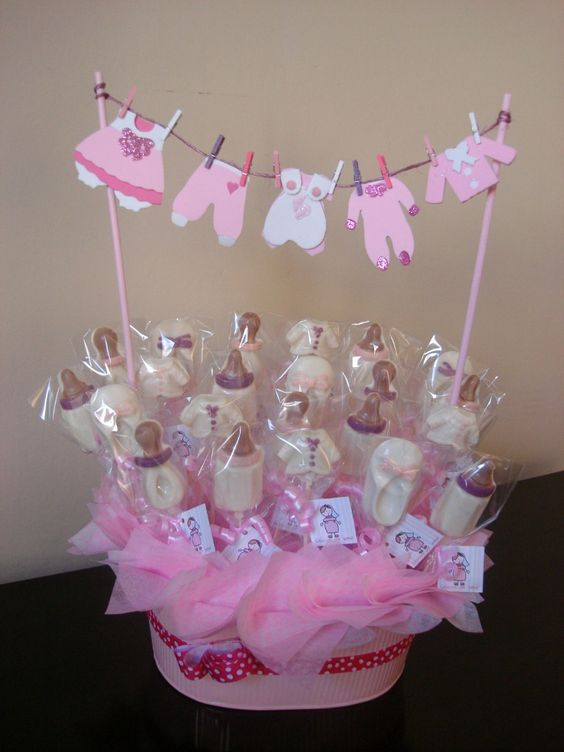 Cool Affordable Decoracion Baby Shower Ideas Para Anizar Un Ba Mesa Regalos For X With Decoracin