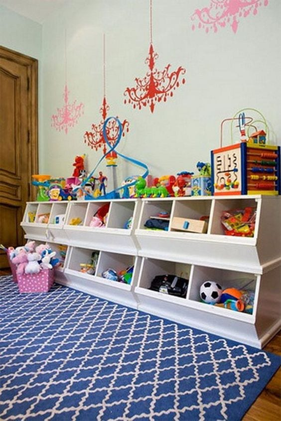 Como organizar juguetes curso de organizacion del hogar for Decoracion y organizacion del hogar