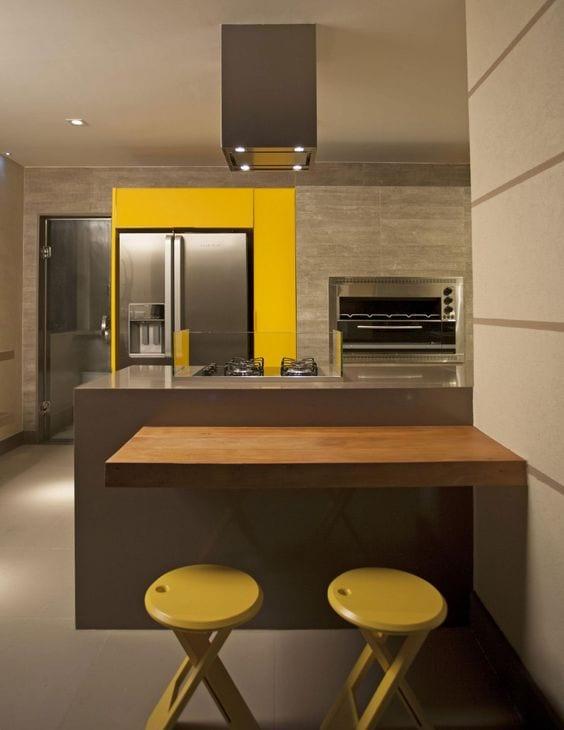 Ideas para decorar tu casa con toques de color amarillo - Curso de ...