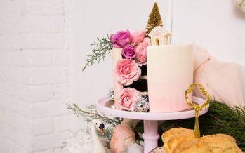 Decoracion y diseño de pasteles originales