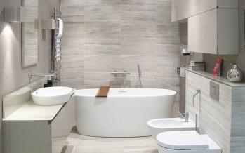 Diseños de baño con bidet