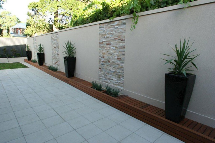 Dise os de jardines contempor neos 6 curso de for Asadores contemporaneos jardin