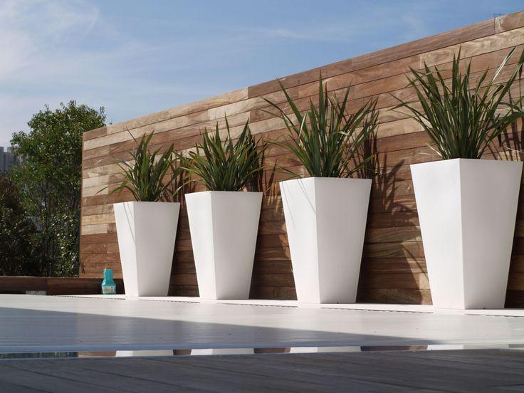 plantas jardins contemporaneos:La entrada Diseños de jardines contemporáneos aparece primero en