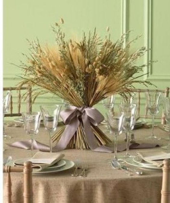 Ideas de centros de mesa para primera comuni n 5 curso - Centros de mesas para comuniones ...