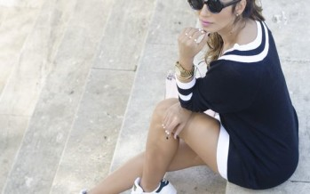 Ideas de outfits con tenis adidas