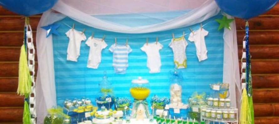 Ideas para baby shower de ni o 2016 - Ideas para baby shower de nino ...
