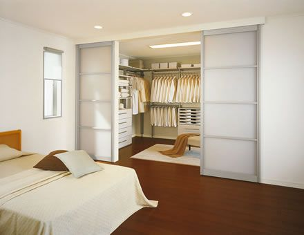 Ideas para closet de mujer 1 curso de organizacion del for Banos modernos con walking closet