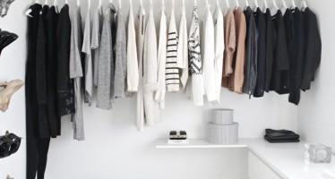 Ideas para closet de mujer