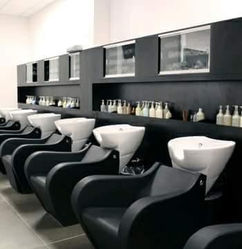 Ideas Para Decorar Salones De Belleza 16 Curso De Organizacion - Decoracion-de-salon-de-belleza