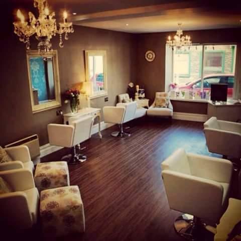 Ideas para decorar salones de belleza 20 curso de for Curso de decoracion de interiores para principiantes