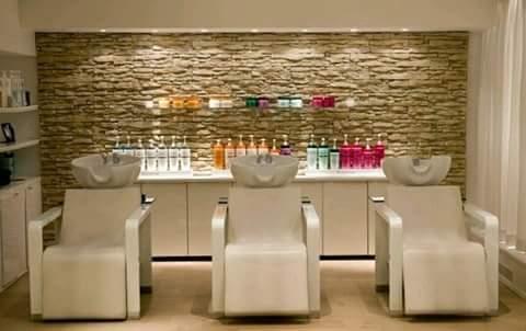 Ideas para decorar salones de belleza 27 curso de - Ideas para decorar salon ...
