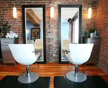 Ideas para decorar salones de belleza 6 curso de - Ideas decoracion salon ...